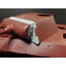 SBS 35033 Sd.Kfz. 171 Panther A Mantlet for Meng kit 1/35