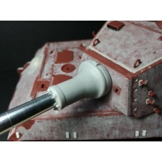 SBS 35034 Sd.Kfz.182 'King Tiger' mantlet for Meng kit 1/35