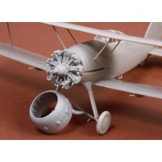 SBS 48058 Gloster Gladiator Mk.I/Mk.II engine & cowling for Roden/Eduard kits 1/48