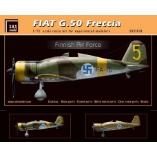 SBS 7018 Fiat G.50 Freccia 'Finnish Air Force' 1/72