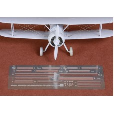 SBS 72046 Gloster Gladiator rigging wire set for Airfix kit 1/72
