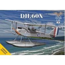 de Havilland DH.60X 1/48