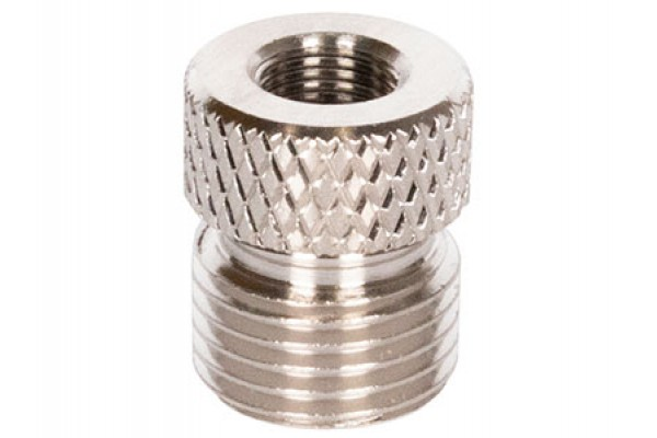 """Badger to 1/8"""" hose adapter"""