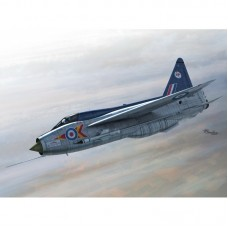 English Electric Lightning T.4/T.5 1/72