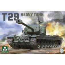 T29 Heavy Tank 1/35