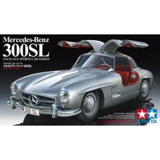 Mercedes-Benz 300 SL 1/24