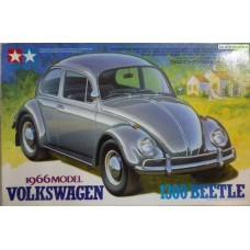 Volkswagen 1300 Beetle 1966 Model 1/24