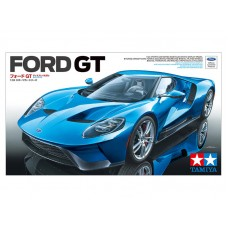 Ford GT 1/24