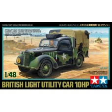 Austin Tilly 10HP British Light Utility Car 1/48