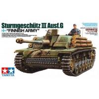 Sturmgeschutz III Ausf.G Finnish Army 1/35