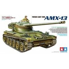 AMX-13 French Light Tank 1/35