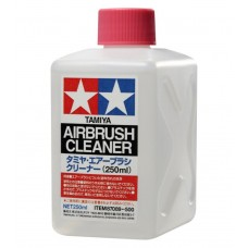 Tamiya Airbrush Cleaner 250ml