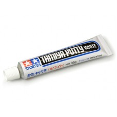 Putty (White) 120g
