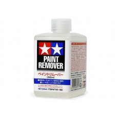 Tamiya Paint Remover 250ml