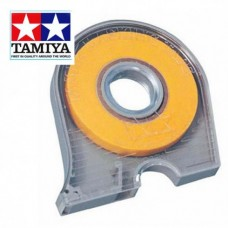 Masking Tape 10mm with Dispenser
