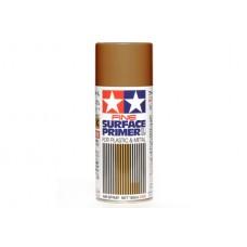 Fine Surface Primer L for Plastic & Metal Oxide Red (180ml)