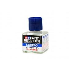 Tamiya Paint Retarder (Lacquer)