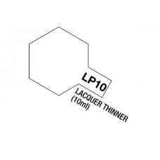 LP-10 Lacquer Thinner (10ml)