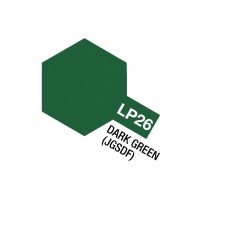 LP-26 Dark Green (JGSDF)