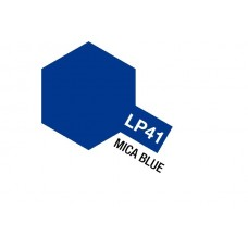 LP-41 Mica Blue