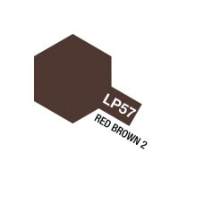 LP-57 Red Brown 2