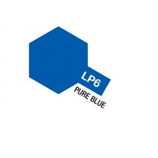 LP-6 Pure Blue