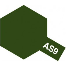 AS-9 Dark green