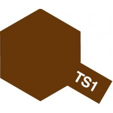 TS-1 Red brown