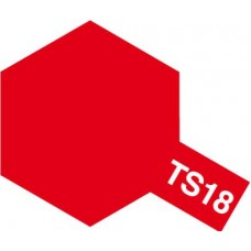 TS-18 Metallic red