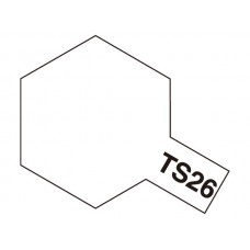 TS-26 Pure White
