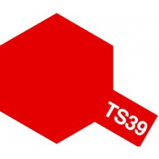 TS-39 Mica red