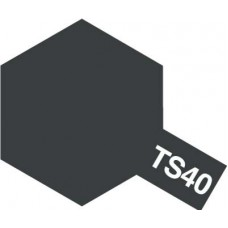 TS-40 Metallic black