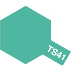 TS-41 Coral blue