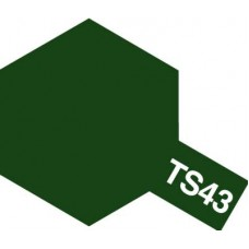 TS-43 Racing green
