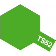 TS-52 Candy lime green