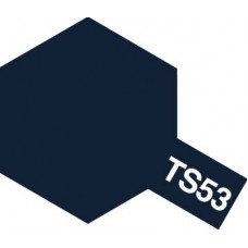 TS-53 Deep Metallic Blue