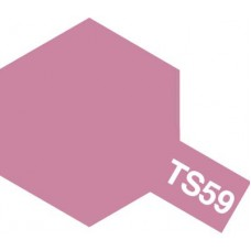 TS-59 Pearl light red
