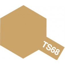 TS-68 Wooden deck tan
