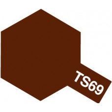 TS-69 Linoleum deck brown