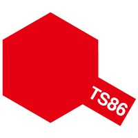 TS-86 Pure red