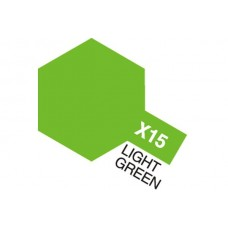 X-15 Light Green