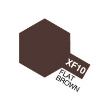 XF-10 Flat Brown