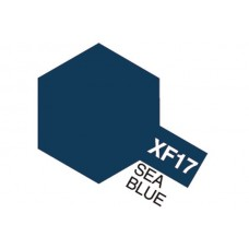 XF-17 Sea Blue