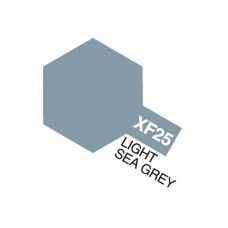 XF-25 Light Sea Grey