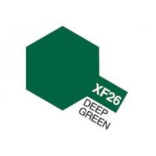 XF-26 Deep Green