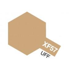 XF-57 Buff