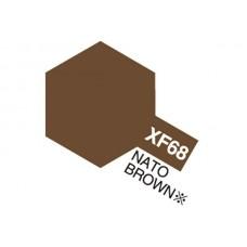 XF-68 NATO Brown