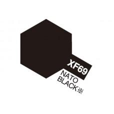 XF-69 NATO Black (23 ml)