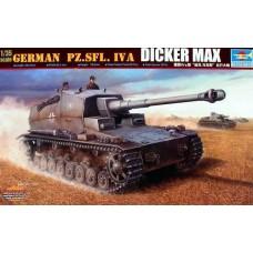 "10,5cm K.SFL. IV a ""Dicker Max"" 1/35"