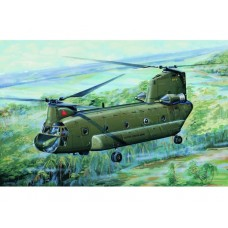 Boeing CH-47A Chinook 1/72